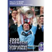 Pdi Media - Carnegie Challenge Cup Final 2008 IMPORT Anglais, IMPORT Dvd - Edition simple