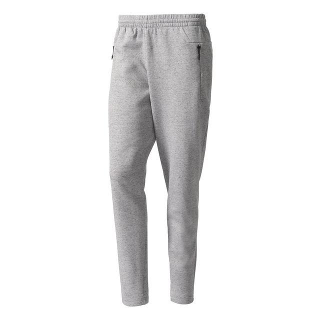 Adidas Pantalon Pas Stadium Vente Achat Gris Cher qHpPq