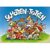 Ubik - Jeux de société - Schotten Totten Vf