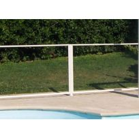 Barriere securite piscine plexiglas achat barriere for Barriere piscine plexiglass