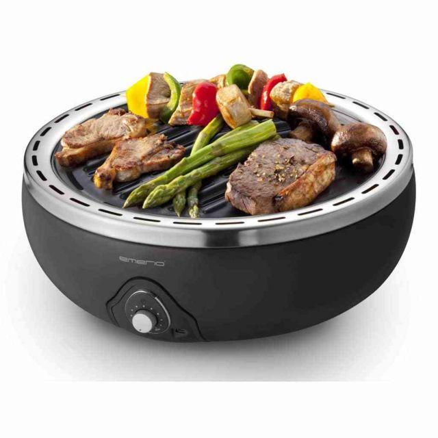 Grill barbecue portable 35 x 14 cm Bgp 115557