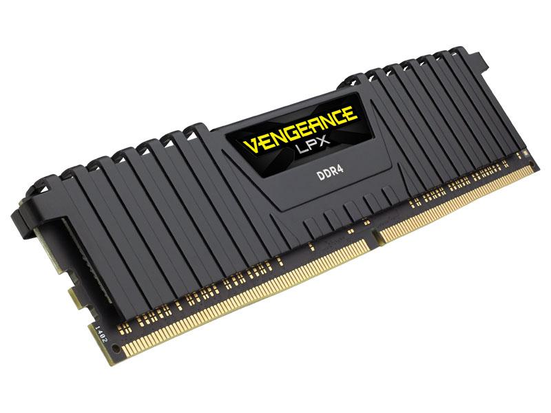 Vengeance LPX 16 Go 4 x 4 Go DDR4 3000 MHz Cas 15