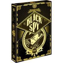 Z-man Games - Jeux de société - Black Spy