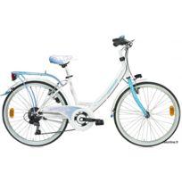 Lombardo - Vélo fille Ctb Rimini 24 pouces