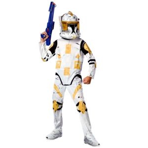 rubies d guisement clonetrooper commander cody star wars clone wars adultem pas cher achat. Black Bedroom Furniture Sets. Home Design Ideas