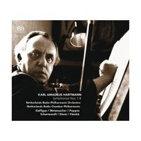 Challenge Classics - Intégrale des Symphonies