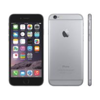 iPhone 6 - 128 Go - Gris Sidéral - Reconditionné
