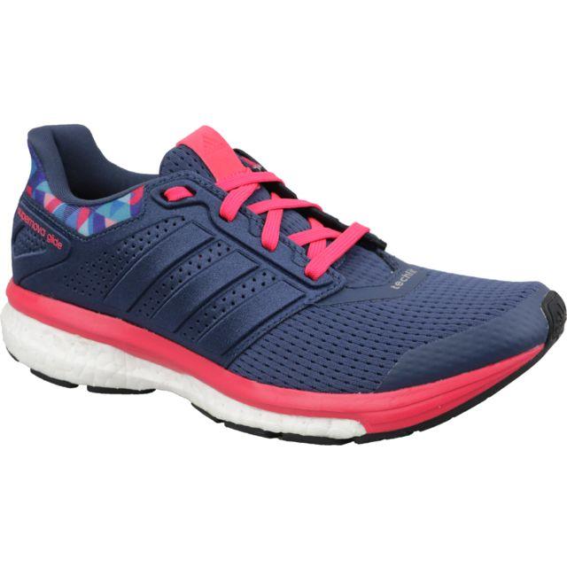 Adidas Femme Chaussures Running Supernova Sequence Boost 8