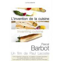 La Huit Production - L'Invention de la cuisine : Pascal Barbot