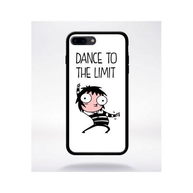 coque iphone 7 plus dance