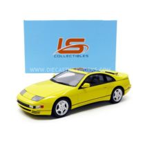 Ls Collectibles - 1/18 - Nissan 300 Zx - 1989 - Ls018B