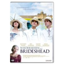 Concorde Home Entertainment Gmbh - Wiedersehen Mit Brideshead DVD, IMPORT Allemand, IMPORT Dvd - Edition simple