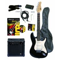 Voggenreiter - Eg100 Kit Guitare ÉLECTRIQUE