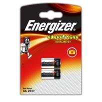 Camelion - Pile Energizer Alcaline A544 4LR44 4G13 L1325 Px28 Lot de 2 pcs 6V