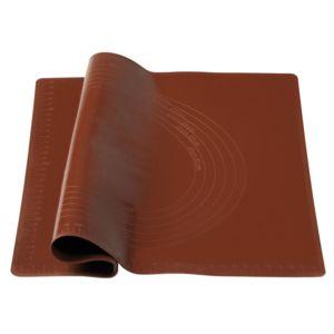 Pavonidea feuille de cuisson en silicone milim tr e pour for Tapis de cuisine carrefour