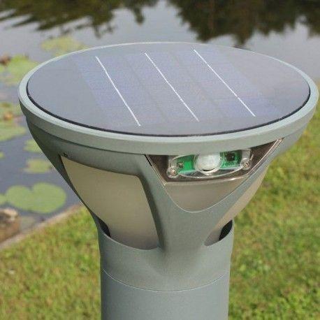 Watt HOME - Lampe solaire mixte Soleil Plus Multi modes Hybride (solaire +  réseau) Watt HOME a47698ad12bc