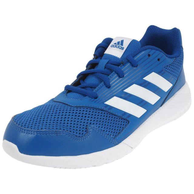 Adidas Chaussures running Altarun k blue kid jr Bleu 76561