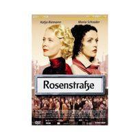 Concorde - Rosenstraße Dvd, Import allemand