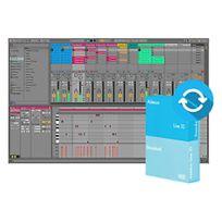 Ableton - Upgrade Live 10 Intro vers Live 10