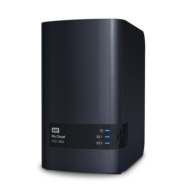 WESTERN DIGITAL MY CLOUD EX2 ULTRA 8 To
