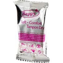 Beppy - 30 Tampons Classic