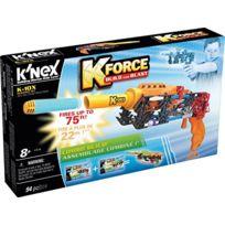 K'Nex - K-force K-10X Septembre Building Blaster