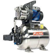 Fluxe - Groupe inox Gki80 3,6m³/h 4 bar