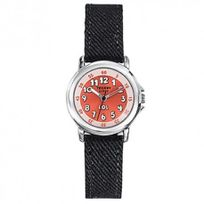 Trendykiddy - Montre Trendy Kiddy mixte orange - Kl302 - En Soldes
