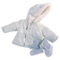 Gotz - Vêtements pour poupée de 45 à 50 cm : Manteau et bottes