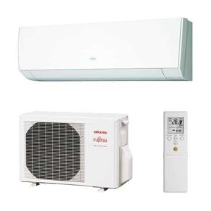 atlantic fujitsu climatisation r versible mono split asyg 14 lmc atlantic 4kw 5kw pas. Black Bedroom Furniture Sets. Home Design Ideas