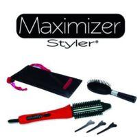 Venteo - Maximizer Styler -brosse Chauffante