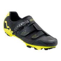 Northwave - Chaussures Scream Srs noir jaune fluo