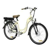 Tucano - Vélo électrique Strada blanc