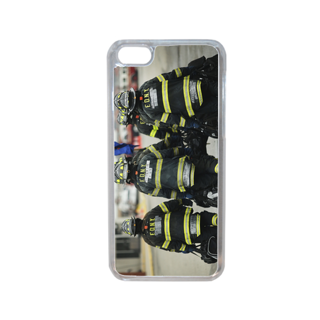 coque iphone 7 pompier