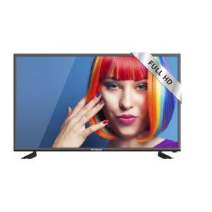 polaroid tv led 24 61 cm noir pas cher. Black Bedroom Furniture Sets. Home Design Ideas