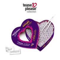 Tease & Please - Jeu de Gages - Amour Féminines