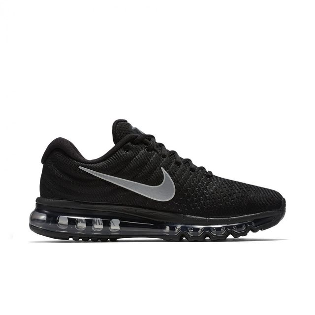 Nike - Basket Air Max 2017 - 849559-001 Noir