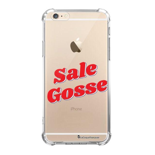 coque iphone 6 chocs