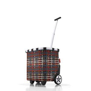 reisenthel caddie carrycruiser 47cm pas cher achat. Black Bedroom Furniture Sets. Home Design Ideas