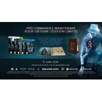 Playstation 4 - Murdered Soul Suspect - Limited Edition