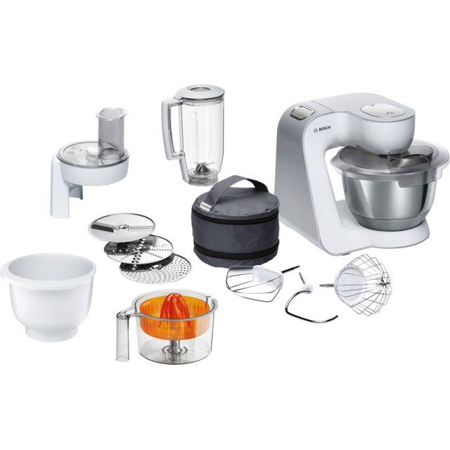 Bosch Kitchen machine MUM5 blanc - MUM58243