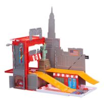 Auldey - Super Wings - SWI New York City Stunt