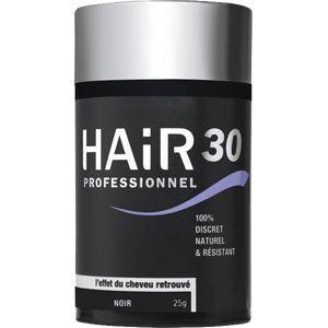 Hair30 Noir - Hair30 Noir
