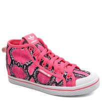 Adidas - Originals-Chaussure Honey Up W Rose S77431