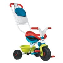 Smoby - Tricycle Be move confort pop