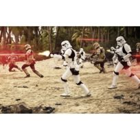 Komar Papier Peint Intisse Panoramique Rogue One A Star Wars