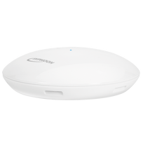 Typhoon - Station météo Bluetooth 4.0 BlueWeather, blanc