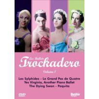 Bel Air Classique - Les Ballets Trockadero /VOL.1 - Dvd - Edition simple