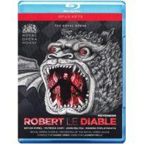 Opus Arte - Robert Le Diable Blu-ray