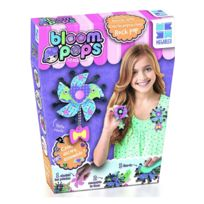 Mega Bleu - Coffret Bloom Pops : Fleurs Rock Pop